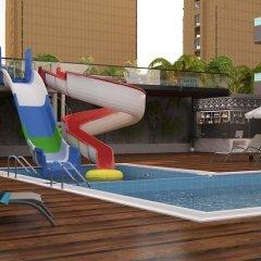 Arsi Paradise Hotel Турция, Аланья - отзывы, цены и фото номеров - забронировать отель Arsi Paradise Hotel - All Inclusive онлайн фото 3