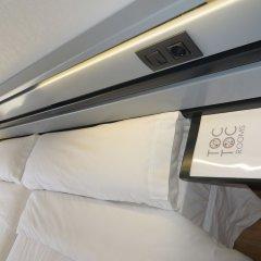 Отель Ofi Испания, Ла-Корунья - отзывы, цены и фото номеров - забронировать отель Ofi онлайн фото 4