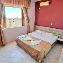 Отель Romi Hotel Албания, Саранда - отзывы, цены и фото номеров - забронировать отель Romi Hotel онлайн комната для гостей фото 2