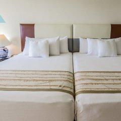 Отель Oasis Cancun Lite комната для гостей фото 3