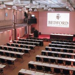 Отель Bedford Hotel & Congress Centre Бельгия, Брюссель - - забронировать отель Bedford Hotel & Congress Centre, цены и фото номеров развлечения