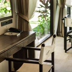 Отель Nikki Beach Resort Таиланд, Самуи - 3 отзыва об отеле, цены и фото номеров - забронировать отель Nikki Beach Resort онлайн удобства в номере