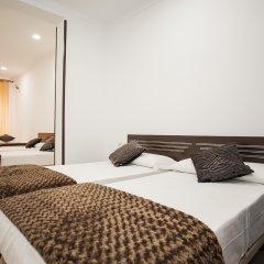 Отель Hostal Rincón De Sol Мадрид комната для гостей фото 3