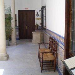 Отель Alvar Fanez Убеда фото 6