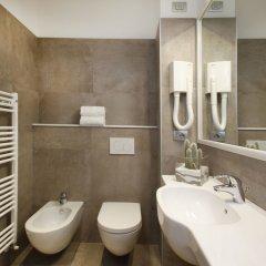 Отель Golf Италия, Флоренция - отзывы, цены и фото номеров - забронировать отель Golf онлайн ванная фото 2