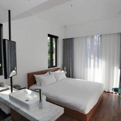 Отель Wu Lan Hotel Китай, Сямынь - отзывы, цены и фото номеров - забронировать отель Wu Lan Hotel онлайн комната для гостей фото 4
