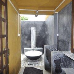Отель Cadjan Wild ванная