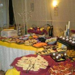 Hotel Sabrina Nord Римини питание фото 2