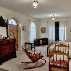 Отель Вилла Карс Армения, Гюмри - отзывы, цены и фото номеров - забронировать отель Вилла Карс онлайн комната для гостей фото 2