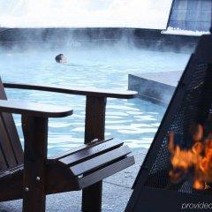 Отель Bonaventure Montreal Канада, Монреаль - отзывы, цены и фото номеров - забронировать отель Bonaventure Montreal онлайн приотельная территория