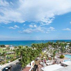 Anastasia Beach Hotel бассейн фото 3