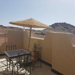 Отель Résidence Marwa Марокко, Уарзазат - отзывы, цены и фото номеров - забронировать отель Résidence Marwa онлайн балкон