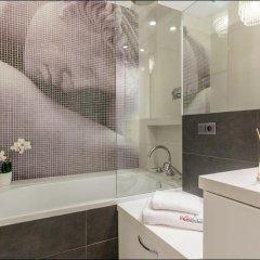 Отель P&O Tamka 2 Польша, Варшава - отзывы, цены и фото номеров - забронировать отель P&O Tamka 2 онлайн ванная