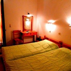 Отель Delfini комната для гостей фото 4