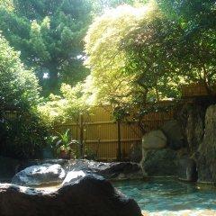 Отель Ryokufuen Япония, Ито - отзывы, цены и фото номеров - забронировать отель Ryokufuen онлайн с домашними животными