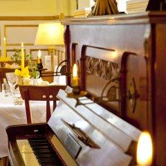 Hotel Westend Меран гостиничный бар