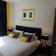Отель O Carré Croisette комната для гостей