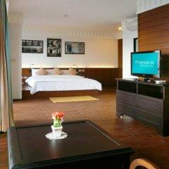 Отель Baan Khun Nine Таиланд, Паттайя - отзывы, цены и фото номеров - забронировать отель Baan Khun Nine онлайн комната для гостей фото 5