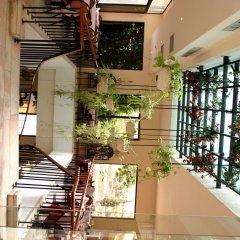 Отель Petra Palace Hotel Иордания, Вади-Муса - отзывы, цены и фото номеров - забронировать отель Petra Palace Hotel онлайн интерьер отеля фото 2