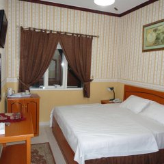 Al Jazeerah Hotel комната для гостей фото 2