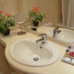 Отель Bankya Palace ванная