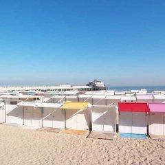 Отель Butler Бельгия, Зуенкерке - отзывы, цены и фото номеров - забронировать отель Butler онлайн пляж