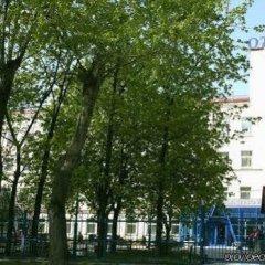 Гостиница Матисов Домик фото 16