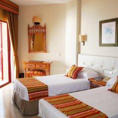 Hotel Angela комната для гостей