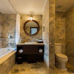 Отель Silk Path Grand Resort & Spa Sapa ванная фото 2