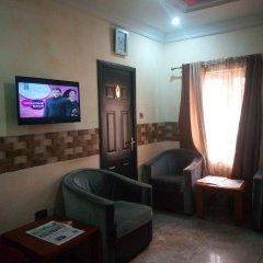 Отель Bayse One Place Jericho комната для гостей