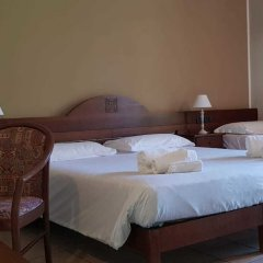 Hotel Chateau Сен-Кристоф спа фото 2