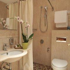 Отель Moskva ванная фото 2