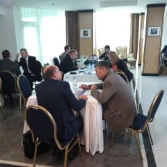 Гостиница Жумбактас Казахстан, Нур-Султан - 2 отзыва об отеле, цены и фото номеров - забронировать гостиницу Жумбактас онлайн помещение для мероприятий