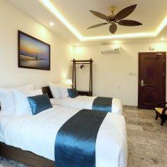Отель Cilantro Villa комната для гостей фото 4