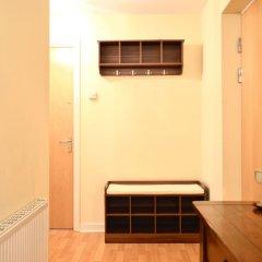 Отель Beautiful Edinburgh Flat With 2 Double Bedrooms Великобритания, Эдинбург - отзывы, цены и фото номеров - забронировать отель Beautiful Edinburgh Flat With 2 Double Bedrooms онлайн фото 4