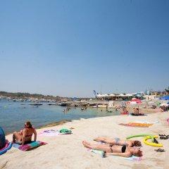 Отель SENSI Марсаскала пляж