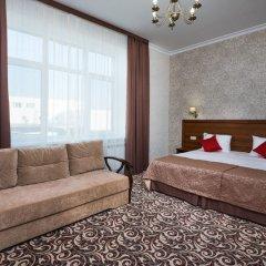 Отель Zion 4* Улучшенный номер фото 8