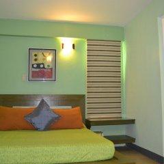 Отель Franchise One Hotel Филиппины, Макати - отзывы, цены и фото номеров - забронировать отель Franchise One Hotel онлайн комната для гостей