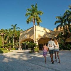 Отель Hacienda Tres Rios Resort Spa & Nature Park - Все включено фото 7