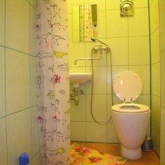 Гостиница Aurelia Hotel в Санкт-Петербурге отзывы, цены и фото номеров - забронировать гостиницу Aurelia Hotel онлайн Санкт-Петербург ванная