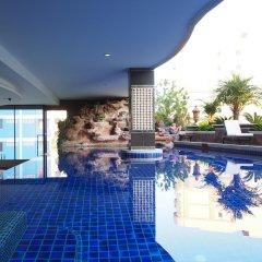 Отель Ktk Regent Suite Паттайя бассейн