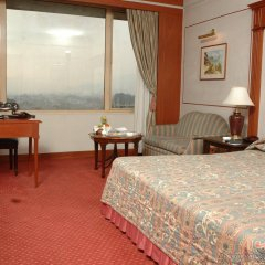 Отель The Everest Kathmandu комната для гостей