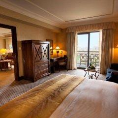 Отель Conrad Cairo комната для гостей фото 3
