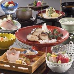 Izumigo Hotel Ambient Izukogen Ито питание фото 2
