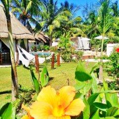 Отель Maya Hotel Residence Мексика, Остров Ольбокс - отзывы, цены и фото номеров - забронировать отель Maya Hotel Residence онлайн фото 7