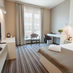 Park Hotel Diament Wroclaw 4* Номер Бизнес