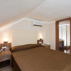 Отель Primasol Hane Garden комната для гостей фото 3