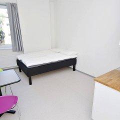 Отель Anker Apartment Норвегия, Осло - 7 отзывов об отеле, цены и фото номеров - забронировать отель Anker Apartment онлайн комната для гостей фото 2