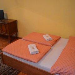 Отель AB Apartments Чехия, Карловы Вары - отзывы, цены и фото номеров - забронировать отель AB Apartments онлайн комната для гостей фото 4