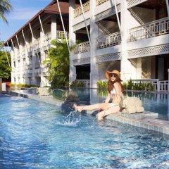 Отель Pullman Pattaya Hotel G Таиланд, Паттайя - 9 отзывов об отеле, цены и фото номеров - забронировать отель Pullman Pattaya Hotel G онлайн фото 8